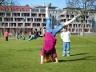 Kind mit Lebensfreude