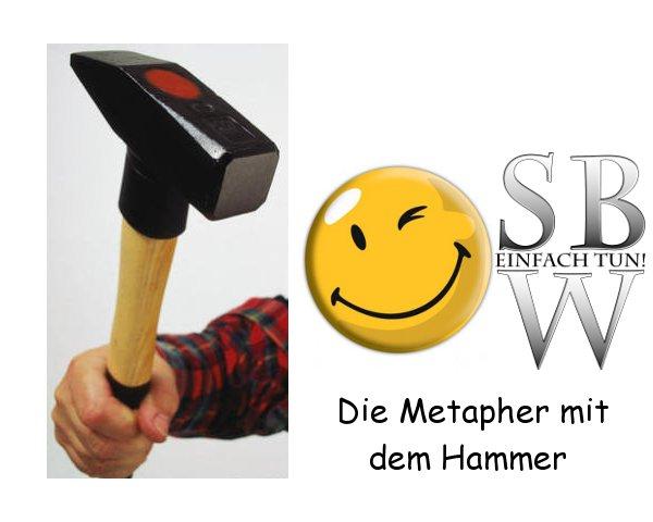 Die Geschichte Mit Dem Hammer