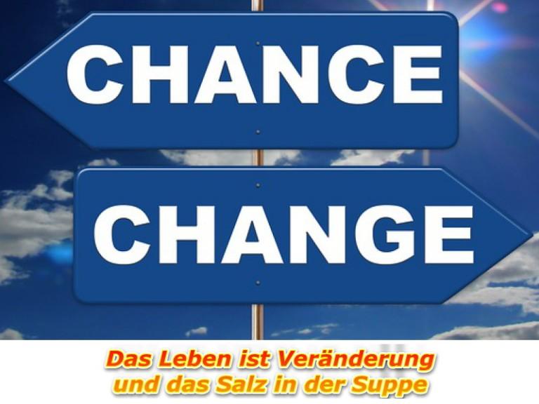 BlogbeitragVeränderung