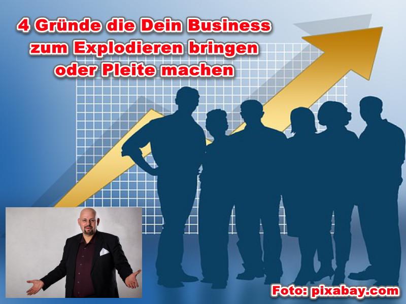 Blogbeitrag Business-Explosion #Siegercoach