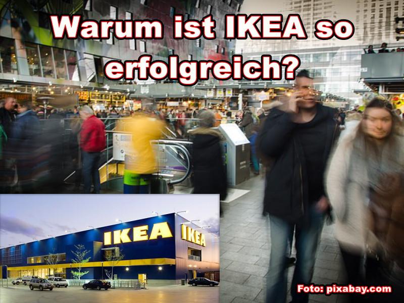 Blogbeitrag IKEA