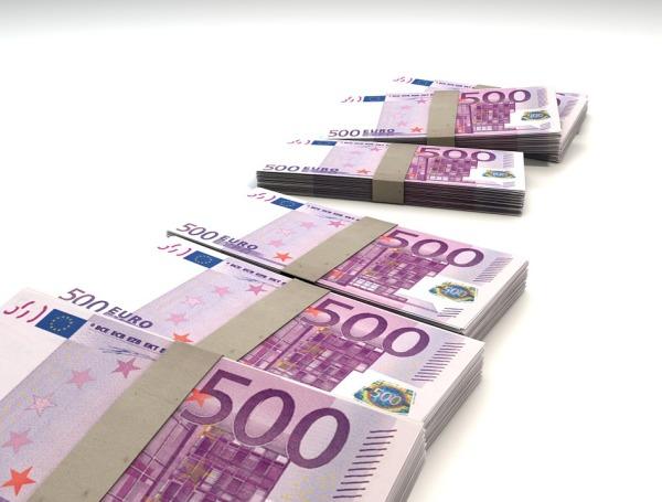500€ Scheine