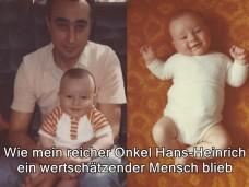 Blogbeitrag mit Hans-Heinrich
